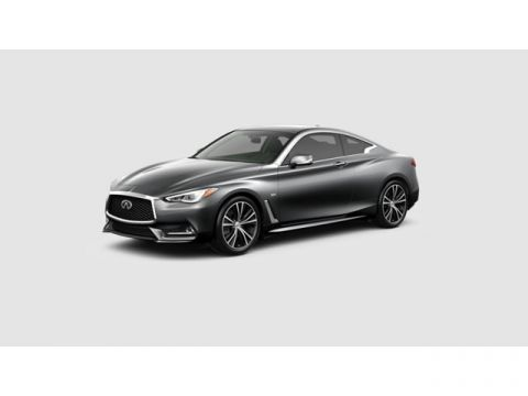 New 2020 INFINITI Q60 3.0t LUXE RWD RWD COUPE